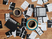 PANDO?: Adult Trivia Game About You