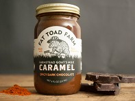 Fat Toad Farm: Goat's Milk Caramel Duo - Pick Two