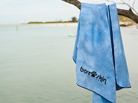 BareSkin: Lightweight Beach Towel