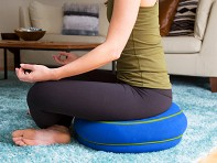 Yogibo: Round Pillow