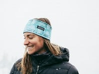 Skida Headwear & Accessories: Alpine Headband