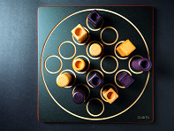 Gigamic: Quarto Wooden Puzzle Board Game