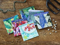 Hudson Valley Seed Company: Mix 'n Match Set of 6