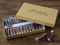 Sweet Jules Caramels: Mixed Sampler
