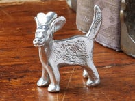 "Tamara Hensick Designs: Dog ""Love"" Sculpture"