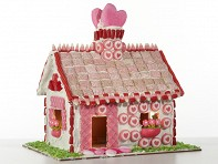 Candy Cottage: DIY Candy House
