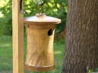 Clipper Bluebird Home