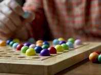 ColorKu: Board Game