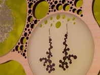 Nervous System: Dendrite Earrings