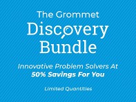 The Grommet: Problem Solvers Discovery Bundle