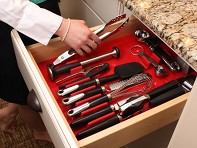 Drawer Organizer Deluxe Kit