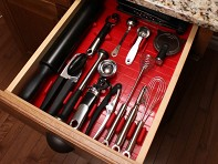 Drawer Organizer Starter Kit