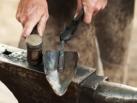 Fisher Blacksmithing