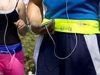 FlipBelt: Athletic Personal Pack