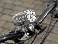 Fortified Bicycle: Defender Light