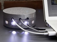 Cord Buddy: Glow - Lighted Cord Organizer