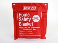 Kovenex: Home Safety Fire Blanket