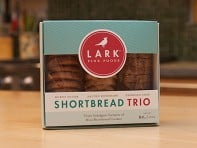 Shortbread Trio