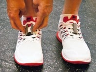 Zubits: Magnetic Shoe Closures - Adult/Sport