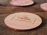 Neighborwoods: Coasters