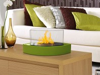 Anywhere Fireplace: Lexington Tabletop