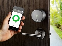 August: Keyless Smart Lock