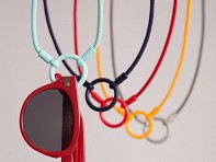 La LOOP: Sport Eye Glass Holder