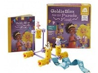 GoldieBlox: Parade Float Toy