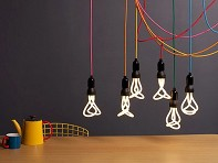 Energy Saving Light Bulb - Bright
