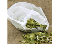 Hop Straining Bag