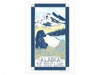 Great Land: Alaska