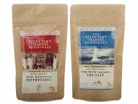 The Reluctant Trading Experiment: Salt & Pepper - Small Bundle