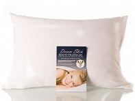 DreamSkin: Hydrating Pillowcase