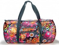 Duffster Collapsible Bag - Groovy