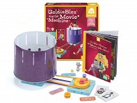 GoldieBlox: Movie Machine
