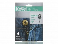 Kevel Fly Ties: Fly Ties