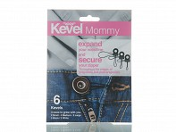 Kevel Fly Ties: Mommy
