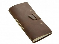 Rustico: Porter Leather Journal