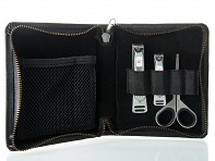 Seki Edge: Men's Grooming Tool Set