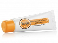 Moisturizing Skin Cream Tube