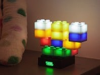 Light Stax: Light-up Building Blocks