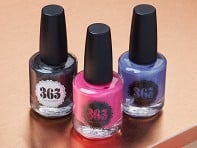 365 Lacquer: Vegan Nail Polish - Choose Any 3