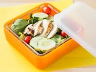 Food Storage Container - 4 Cup