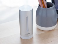 Netatmo: Weather Station Indoor Module