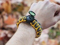 Wazoo Survival Gear: Adventure Bracelet