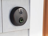 SkyBell: Wi-Fi Video Doorbell - Analog