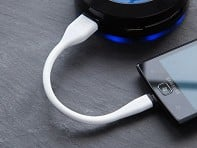 dCables: Micro USB Bendy Cable