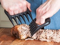Bear Paw Products: Meat Handler and Shredder