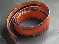 SlideBelts: Extra Belt Strap - Leather