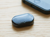 Simple Matters: Ditto - Black